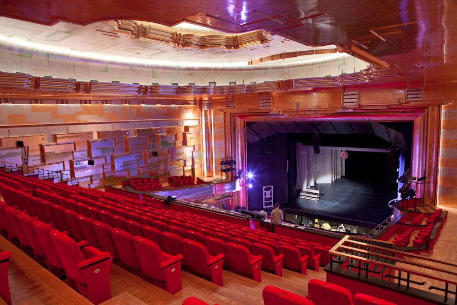 Przebudowa Teatru Muzycznego Capitol Teatr Muzyczny Capitol