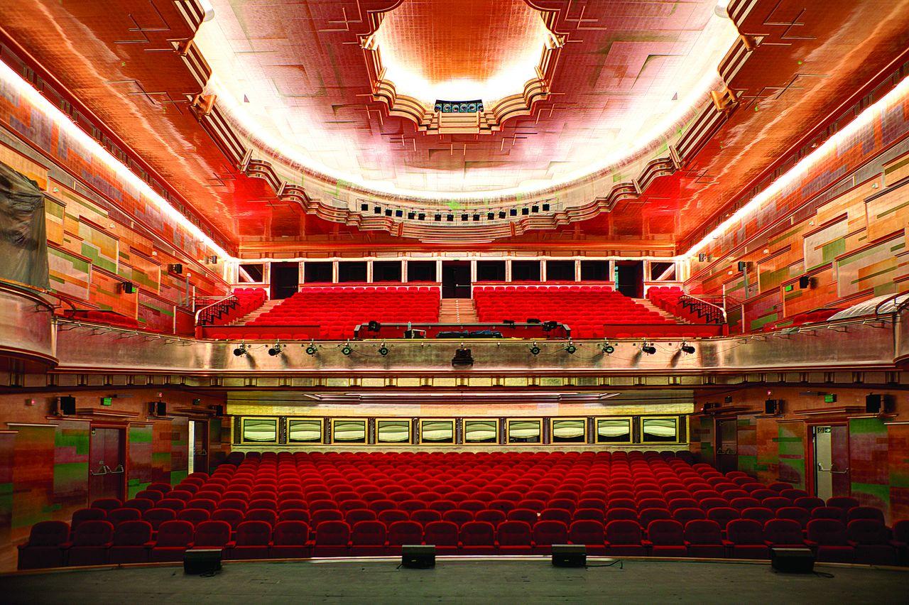 100 Lat Radości Koncert Sylwestrowy Teatr Muzyczny Capitol