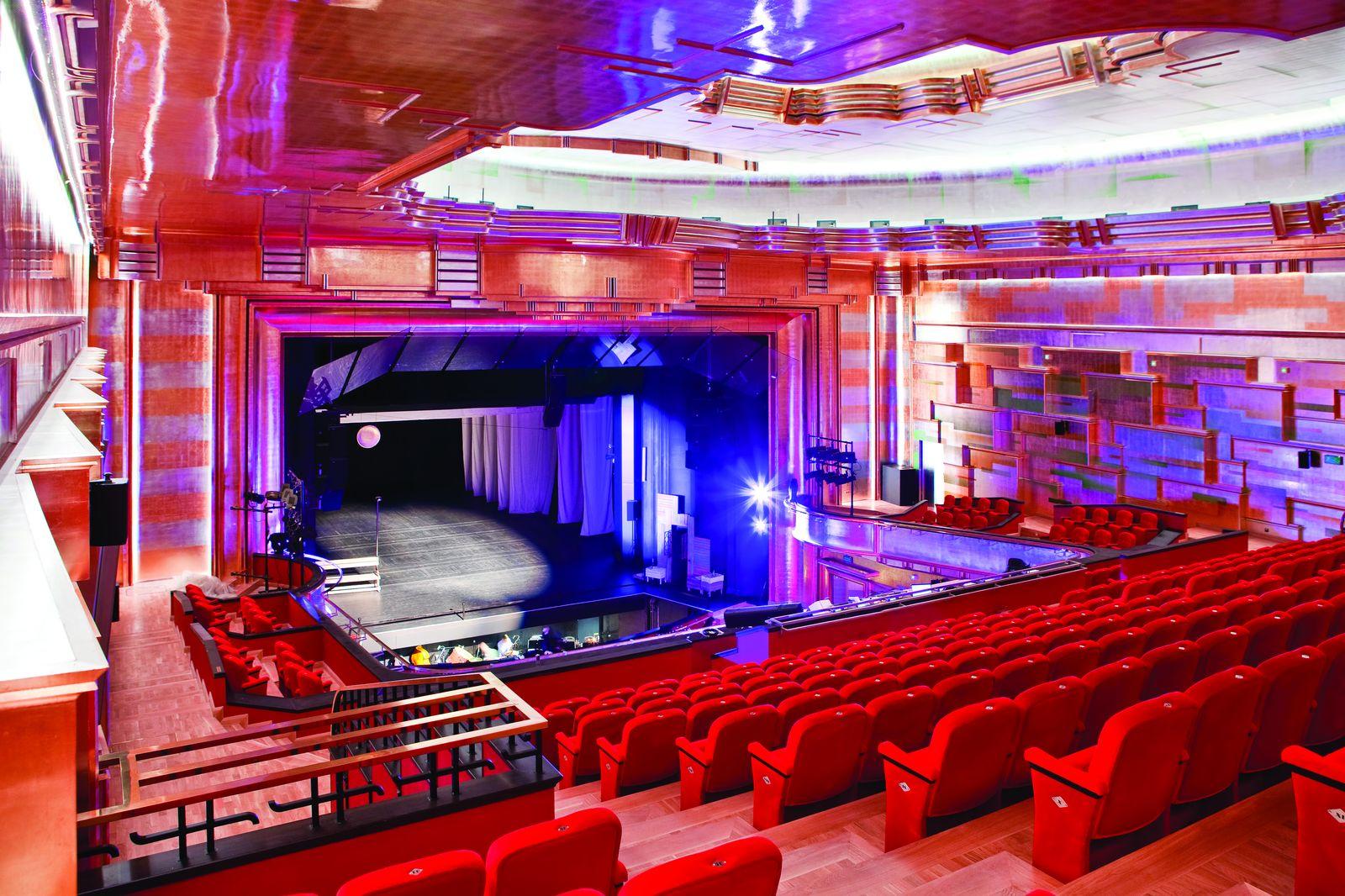 100 Lat Radości Koncert Noworoczny Teatr Muzyczny Capitol