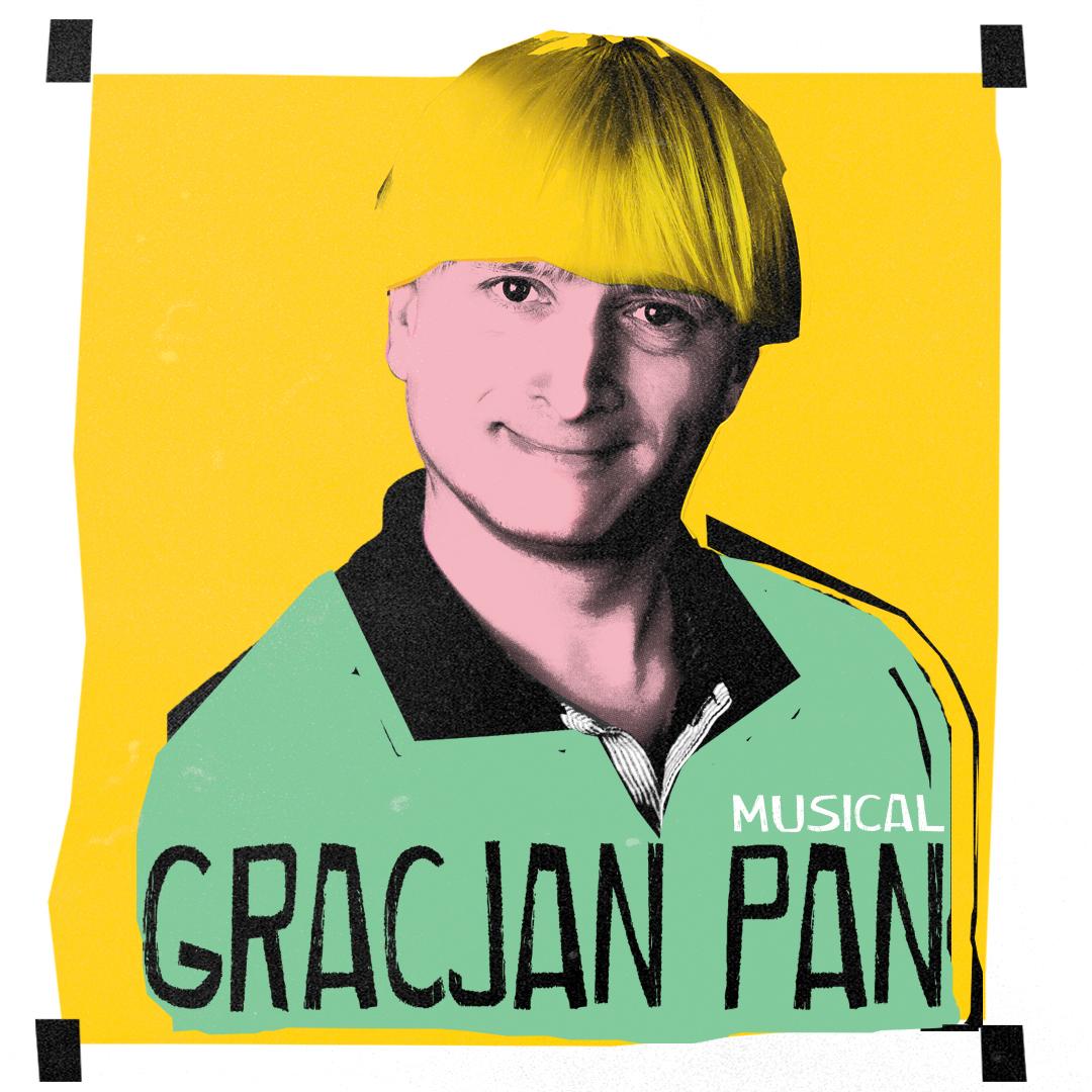Popiersie Gracjana